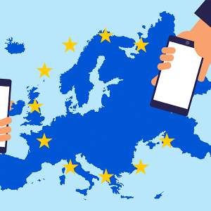 Roaming : forfaits pour appeler en Europe