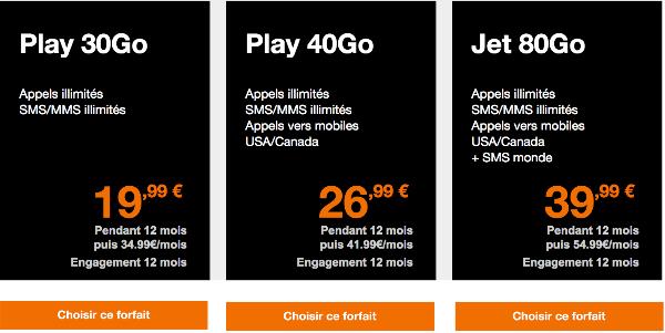 remise portabilité orange forfait play et jet