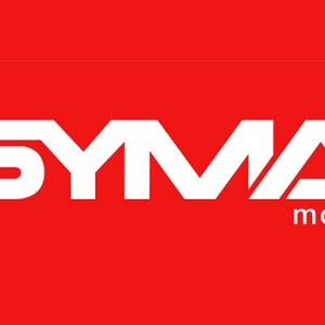 Logo Syma Mobile