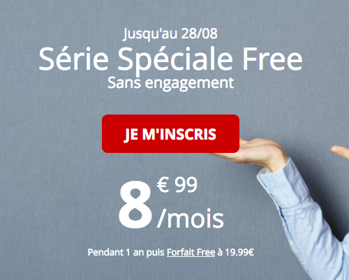 free mobile 50 go vs b you 30 go quel forfait pas cher. Black Bedroom Furniture Sets. Home Design Ideas