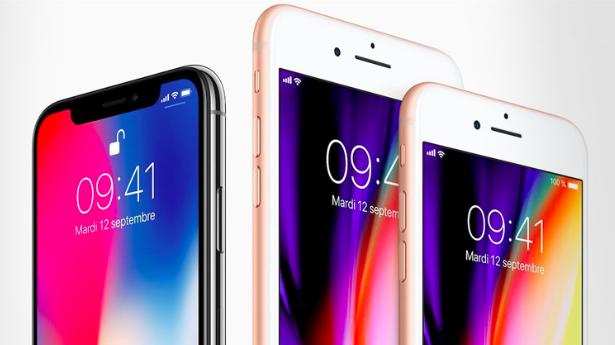 Présentation iPhone Apple
