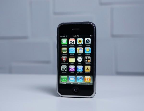 révolution iphone