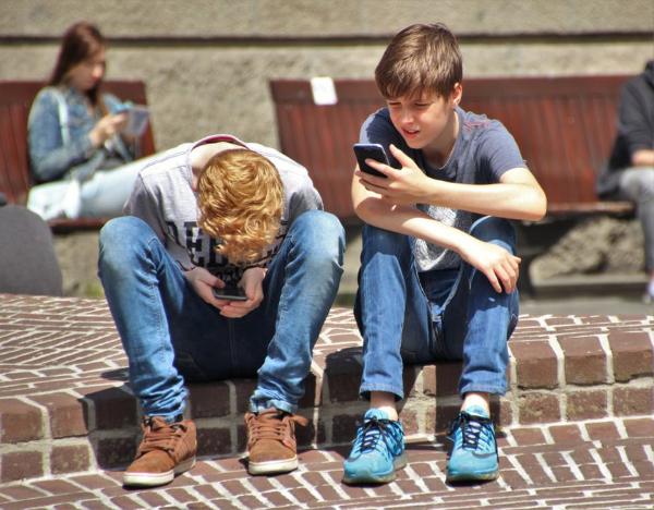 interdiction téléphone portable collège école