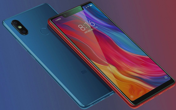 Xiaomi Apple chinois design iPhone