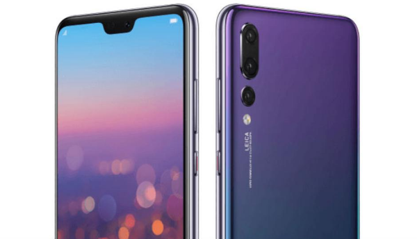 Huawei P20 Pro excellent photophone.