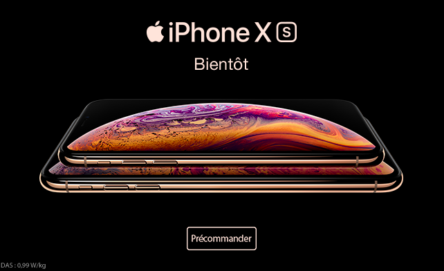 Quel forfait 4G Orange pour un iPhone Xs et Xs Max au meilleur prix ?