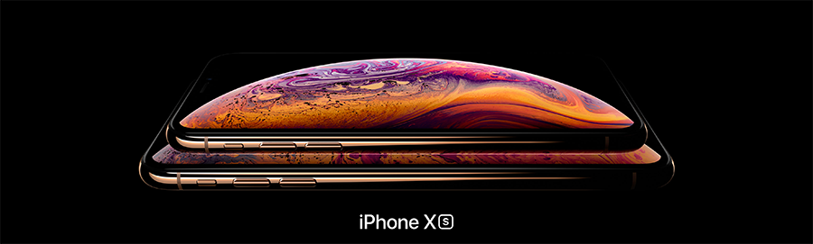 Forfaits iPhone XS Max