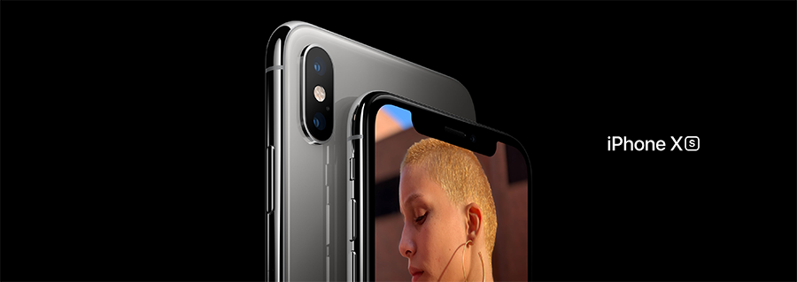 iPhone XS Apple - Forfaits