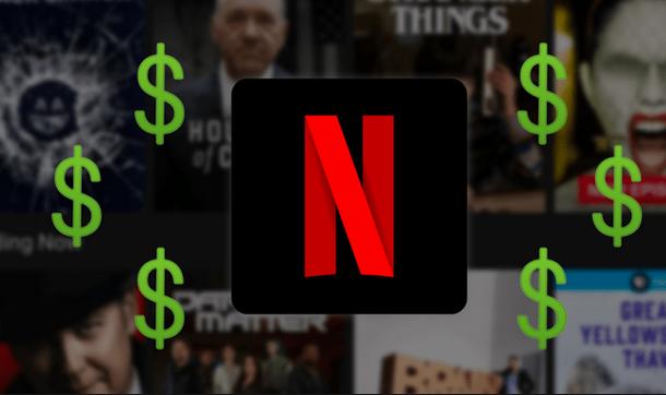 Netflix, vers des dollars à foison ?