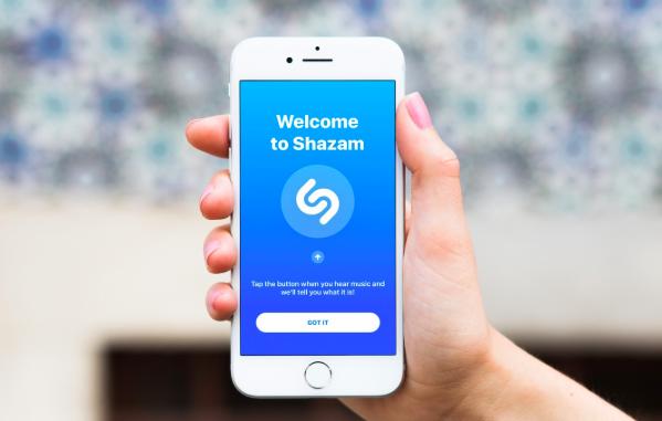 Apple rachète Shazam, application de musique