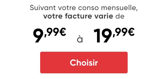 Un forfait pas cher disponible chez Prixtel sans engagement.