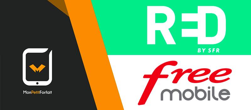 RED SFR VS FREE