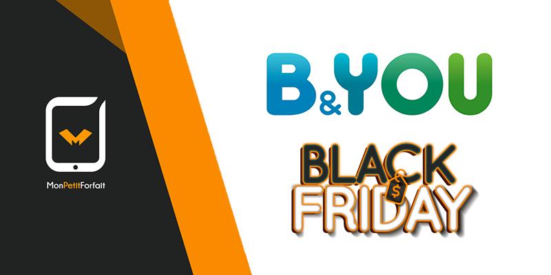 black friday le forfait b you 30 go est il l 39 offre immanquable du jour. Black Bedroom Furniture Sets. Home Design Ideas