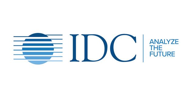 Les ventes de smartphones selon l'IDC.