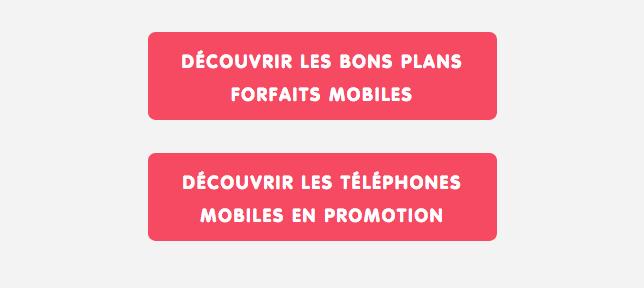 forfait mobile NRJ Mobile en promotion.