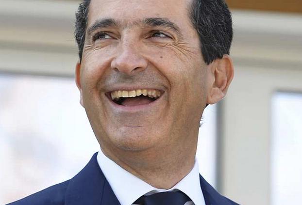 Patrick Drahi sourit aux résultats d'Altice Europe et SFR.