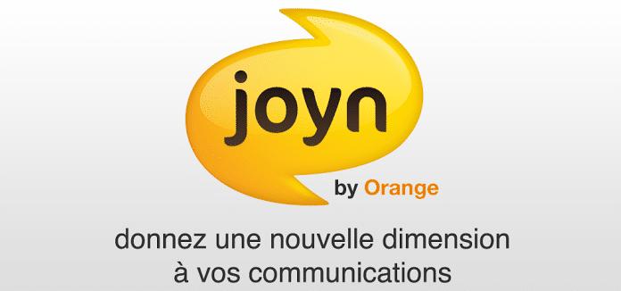 Le service Joyn RCS