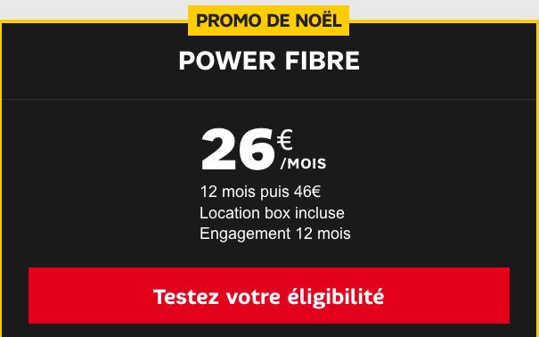 Box internet fibre optique pas chère avec RMC Sport pour la Ligue des Champions à bas prix.