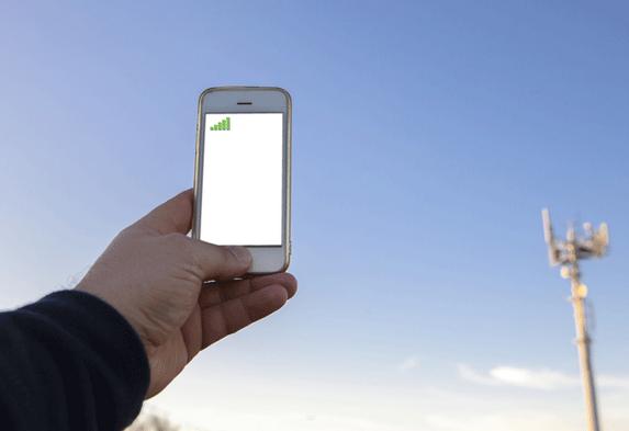 La 4G partout en France, l'objectif du New Deal mobile, et de SFR.