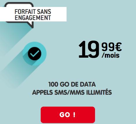Code promo NRJ mobile forfait 4G pas cher.
