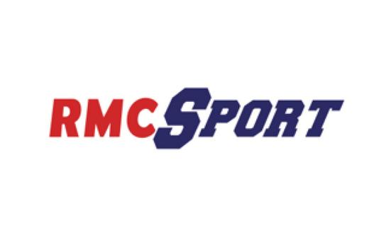 RMC Sport, bouquet numérique d'Altice et SFR.