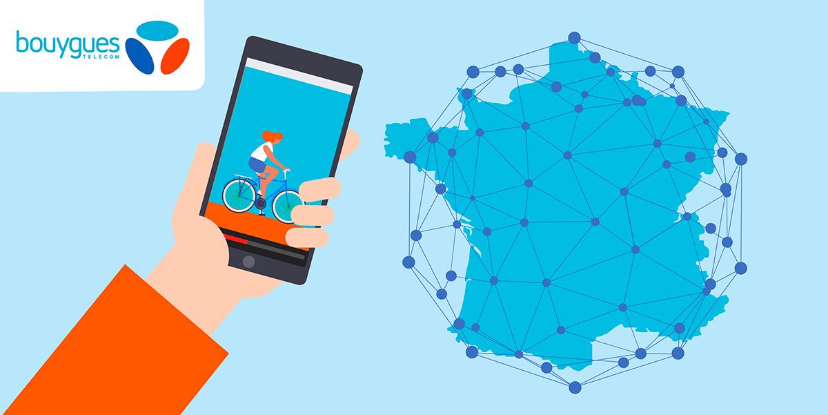Avis réseau Bouygues Télécom