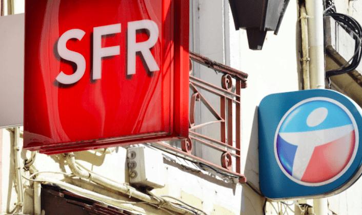 SFR et Bouygues Telecom augmentent les prix des forfaits.