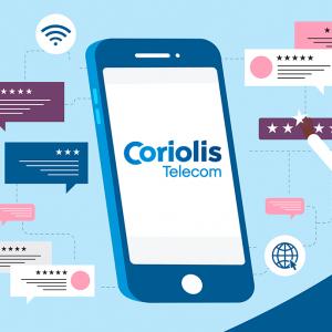 Avis Coriolis Telecom