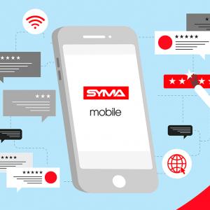 Avis sur Syma Mobile
