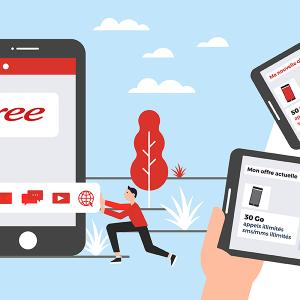 Forfaits Free mobile