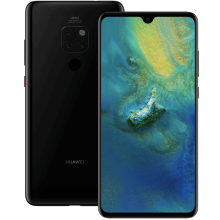 Les forfaits mobiles pour Huawei Mate Pro