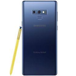 Le Galaxy Note 9 de Samsung.