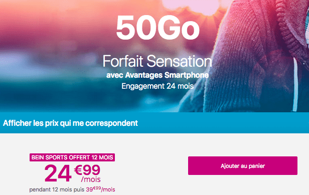Samsung Galaxy S10e en précommande chez Bouygues Telecom.
