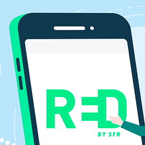 Service client RED by SFR