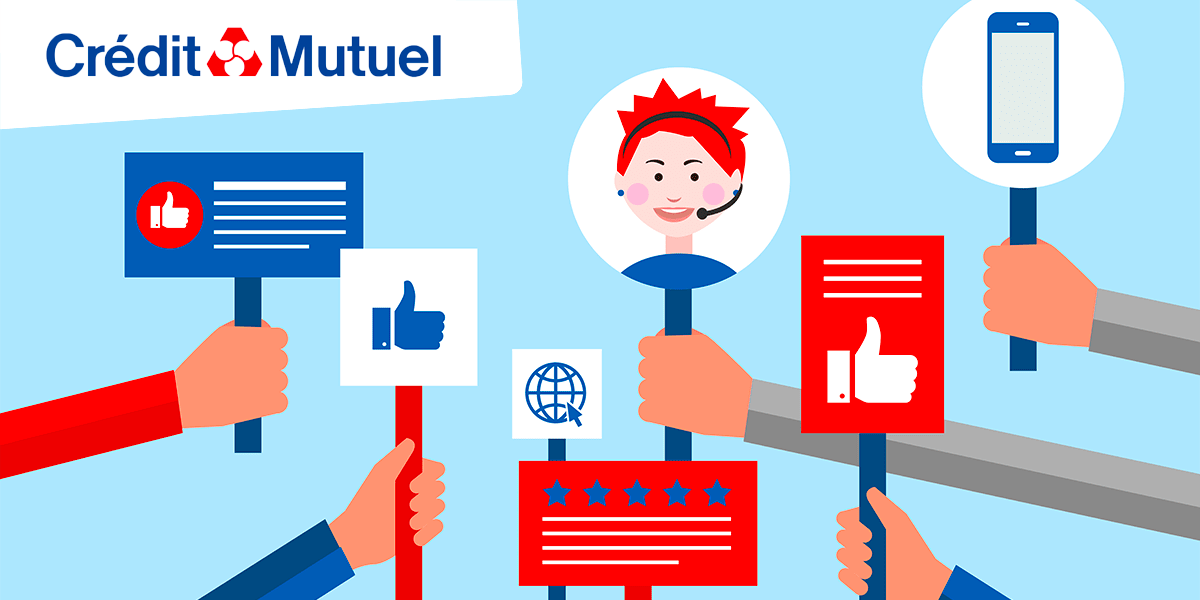 Avis Crédit Mutuel Mobile