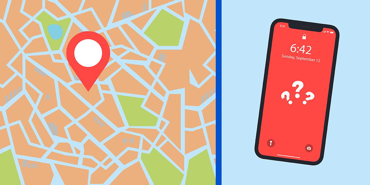 Geolocaliser son téléphone mobile