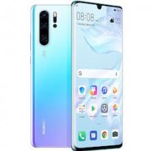 Le Huawei P30.