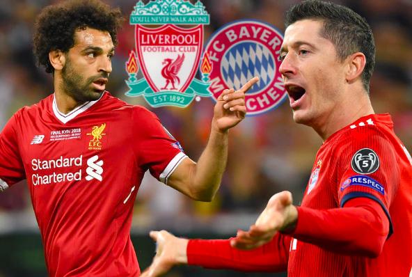 Bayern Munich Liverpool en Ligue des Champions sur RMC Sport : comment y souscrire ?