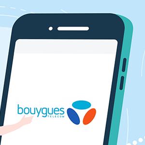 Service client Bouygues Telecom