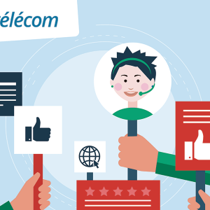 Avis sur Auchan Telecom