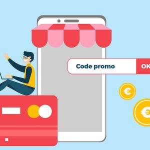 Utilisation d'un code promo Prixtel