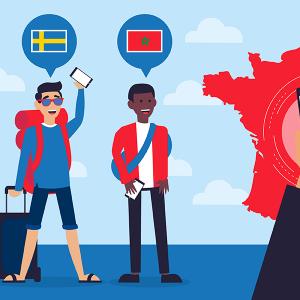Abonnement mobile en France pour un étranger