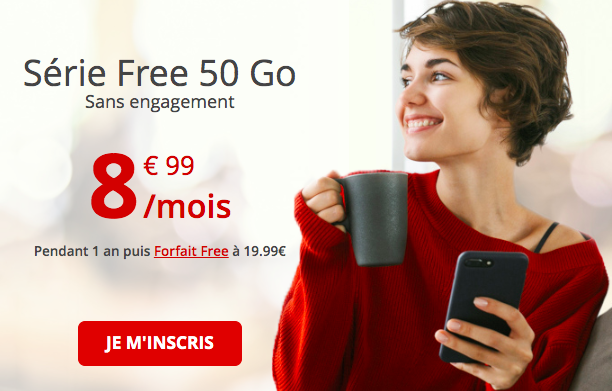 promo free des french days