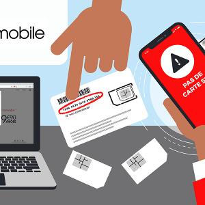 Activer carte SIM Syma Mobile