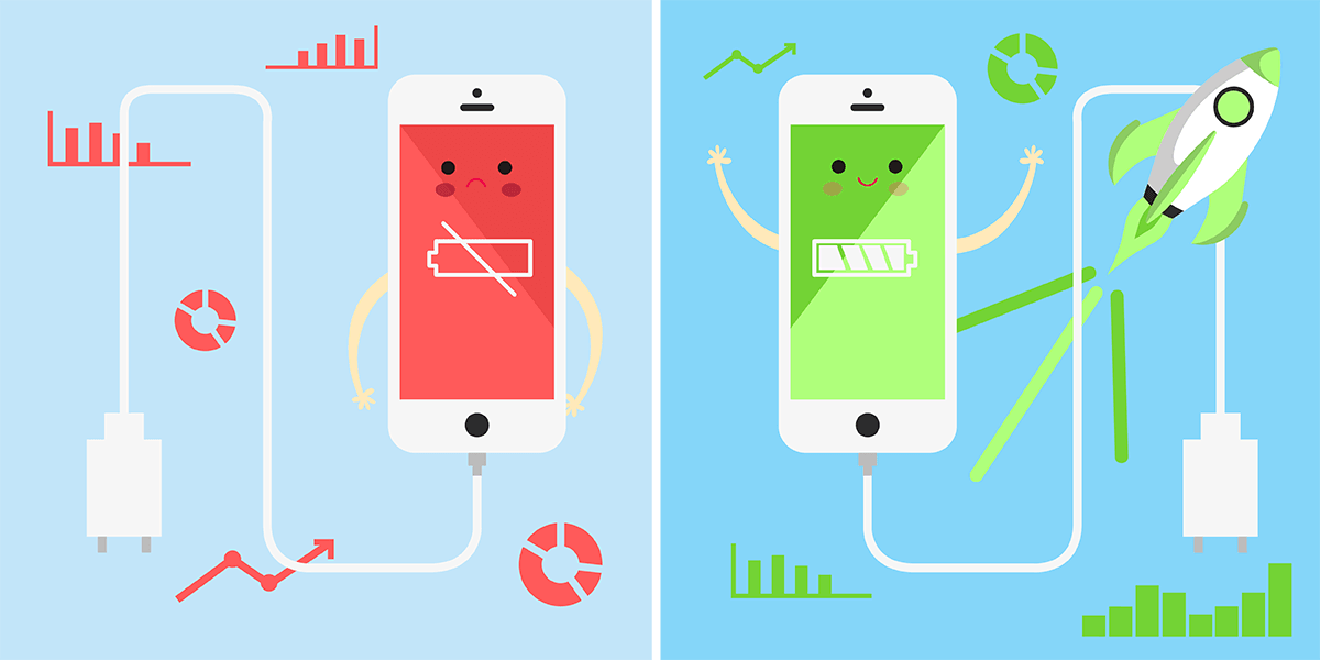 Amélioration autonomie batterie