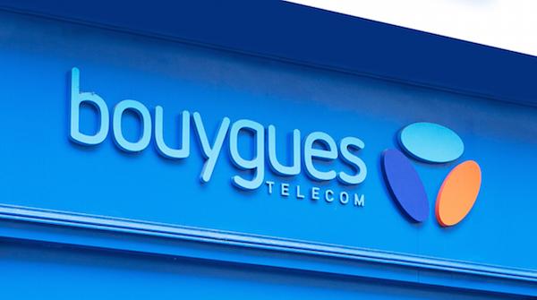Bouygues Telecom fait les meilleurs chiffres pour ce début d'année 2019