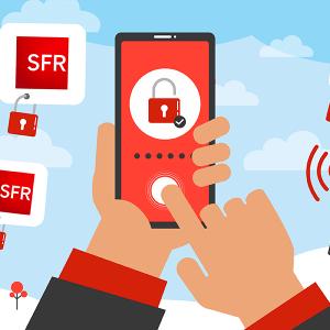Déblocage telephone SFR