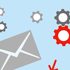 Configurer email Free