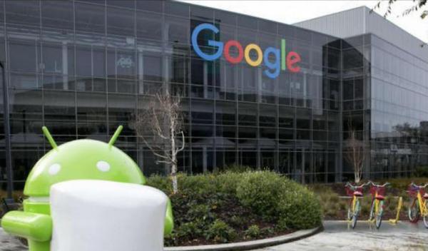Google suspend les accords avec Huawei