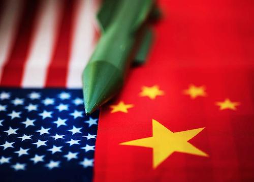 L'interdiction de Huawei aux USA creuse le fossé avec la Chine